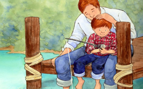 ¿Que necesita un niño para crecer emocionalmente sano?